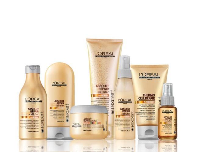محصولات لوریل فرانسه